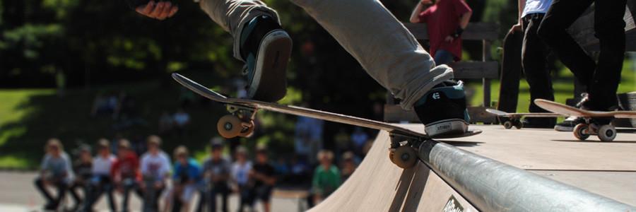Kiwistore Academy Skateausfahrten