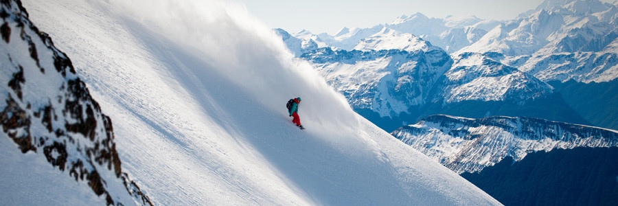 Kiwistore Academy Snowausfahrten